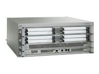 Cisco ONE ASR1004 Chassis w IP Base, APIC EM, APIs