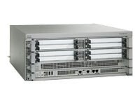Cisco ONE ASR1004 Chassis w IP Base, APIC EM, APIs, C1-ASR1004/K9, 30785435, Network Routers