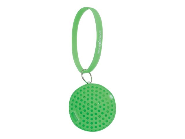 Manhattan MH Mini BT Speaker - Green, 162364