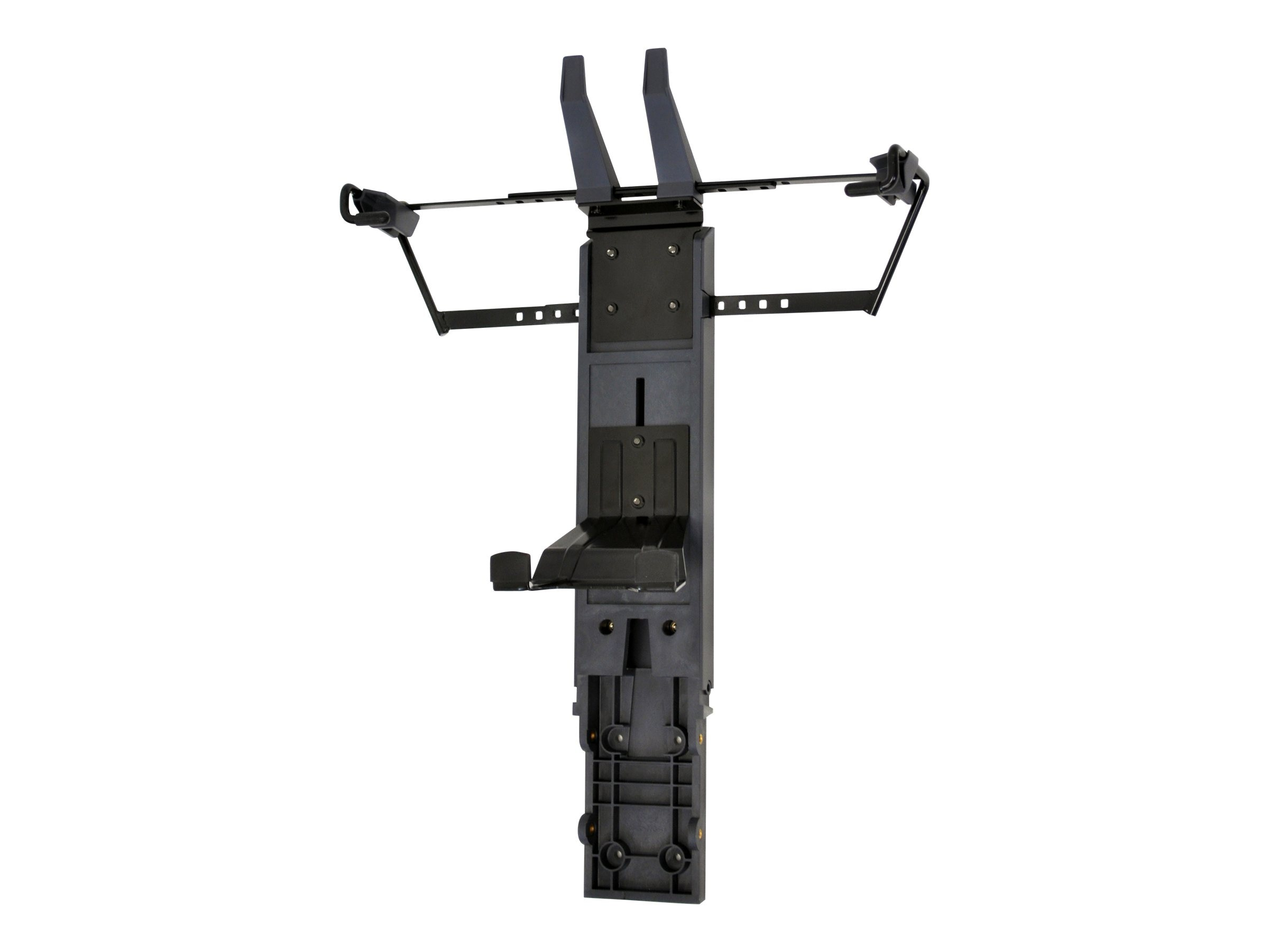 Ergotron Vertical Laptop Kit for Neo Flex Cart, 97-546