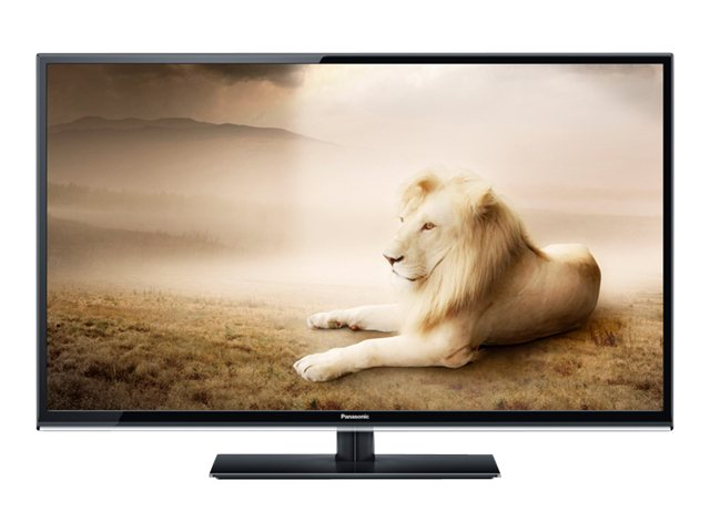 Panasonic 39 TC-L39EM60 Full HD LED-LCD TV, Black, TC-L39EM60