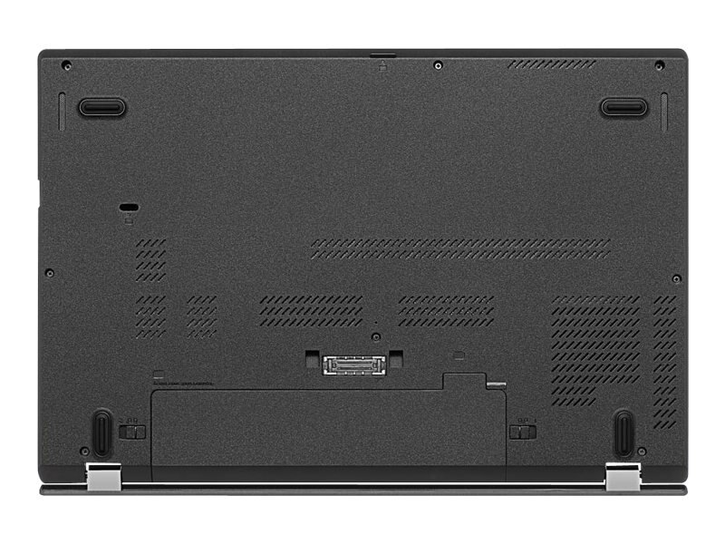 Lenovo TopSeller ThinkPad T560 2.4GHz Core i5 15.6in display, 20FH001RUS