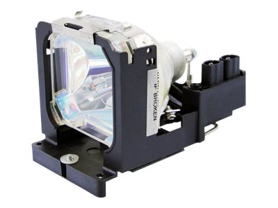 BTI Replacement Lamp for PLV-Z1X, PLV-Z3