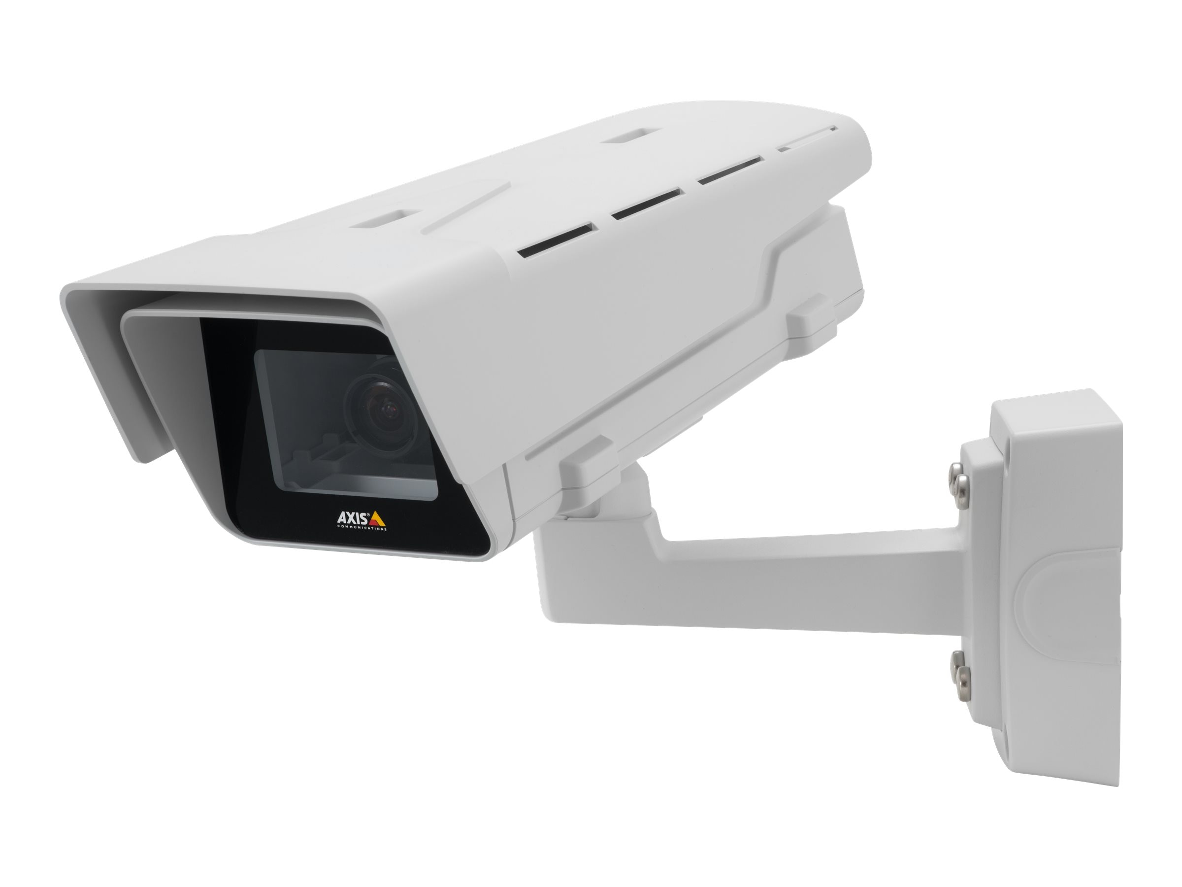Axis P1365-E 1080p Network Camera, 0740-001, 22902224, Cameras - Security