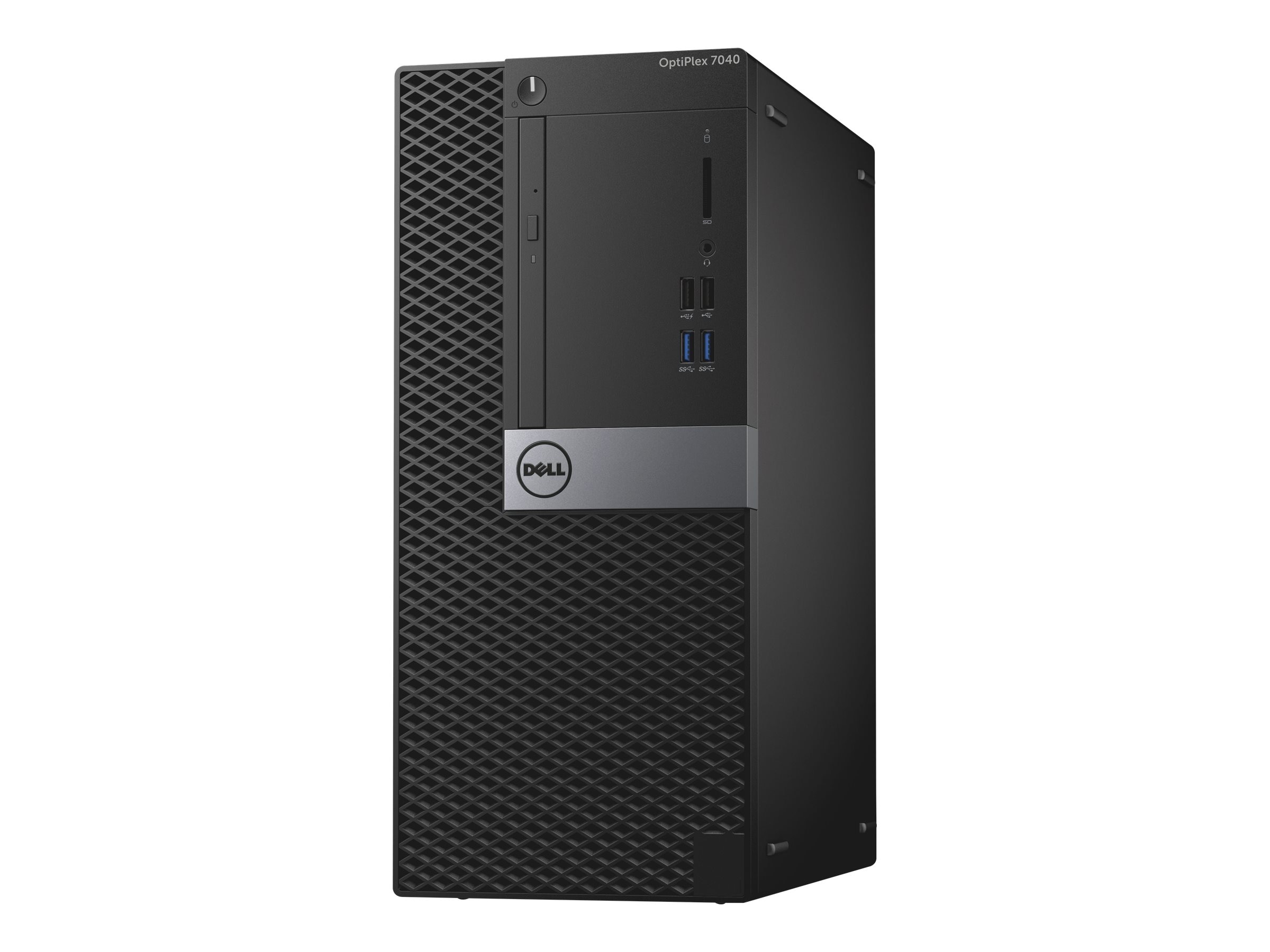 Dell OptiPlex 7040 3.4GHz Core i7 8GB RAM 1TB hard drive, 7J5G2, 30819041, Desktops