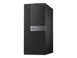 Dell OptiPlex 7040 3.4GHz Core i7 8GB RAM 500GB hard drive, CMR0C, 30819033, Desktops