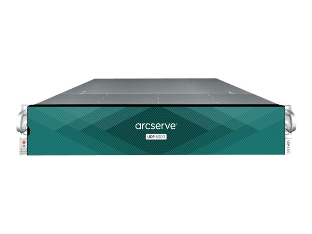 Arcserve Corp. UDP 8300 Recovery Appliance