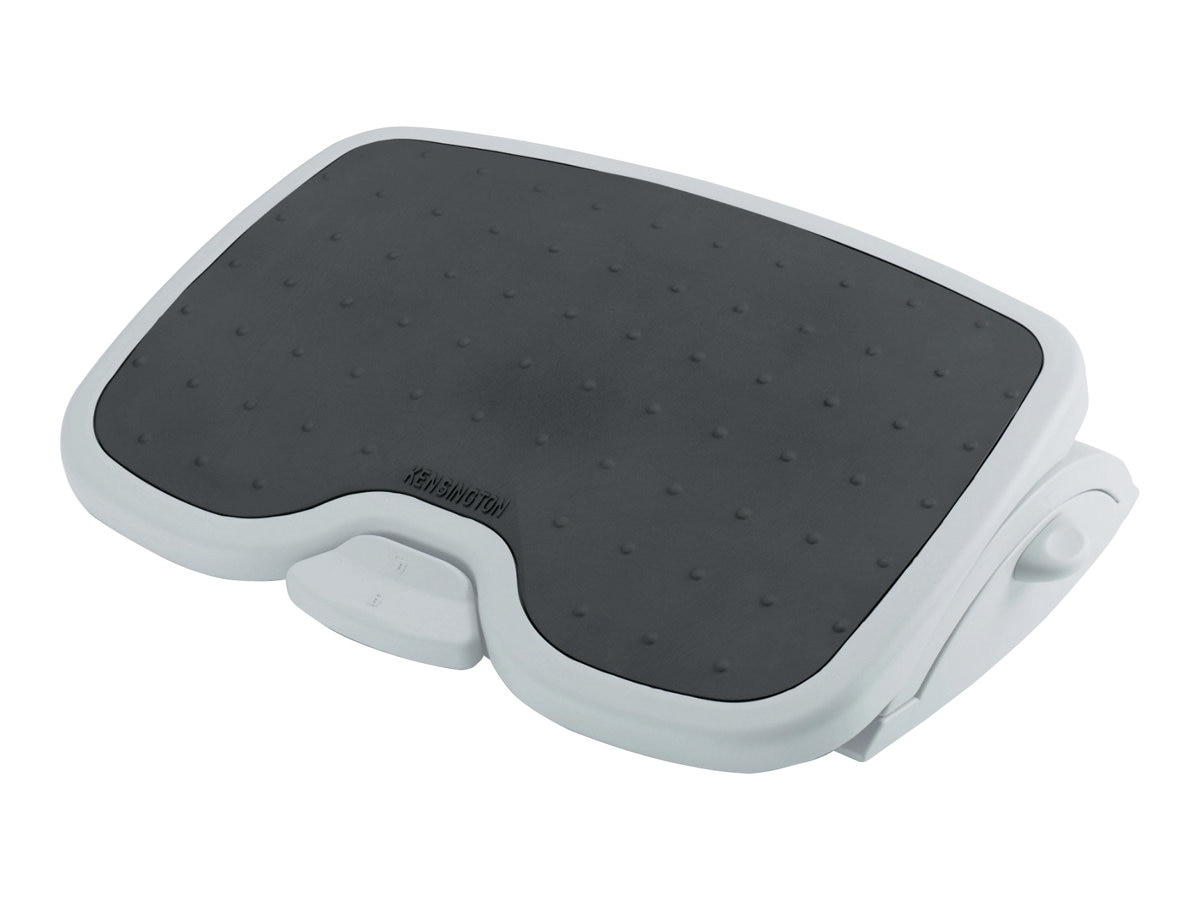 Kensington Solemate Plus Foot Rest, K56146US, 14688686, Ergonomic Products