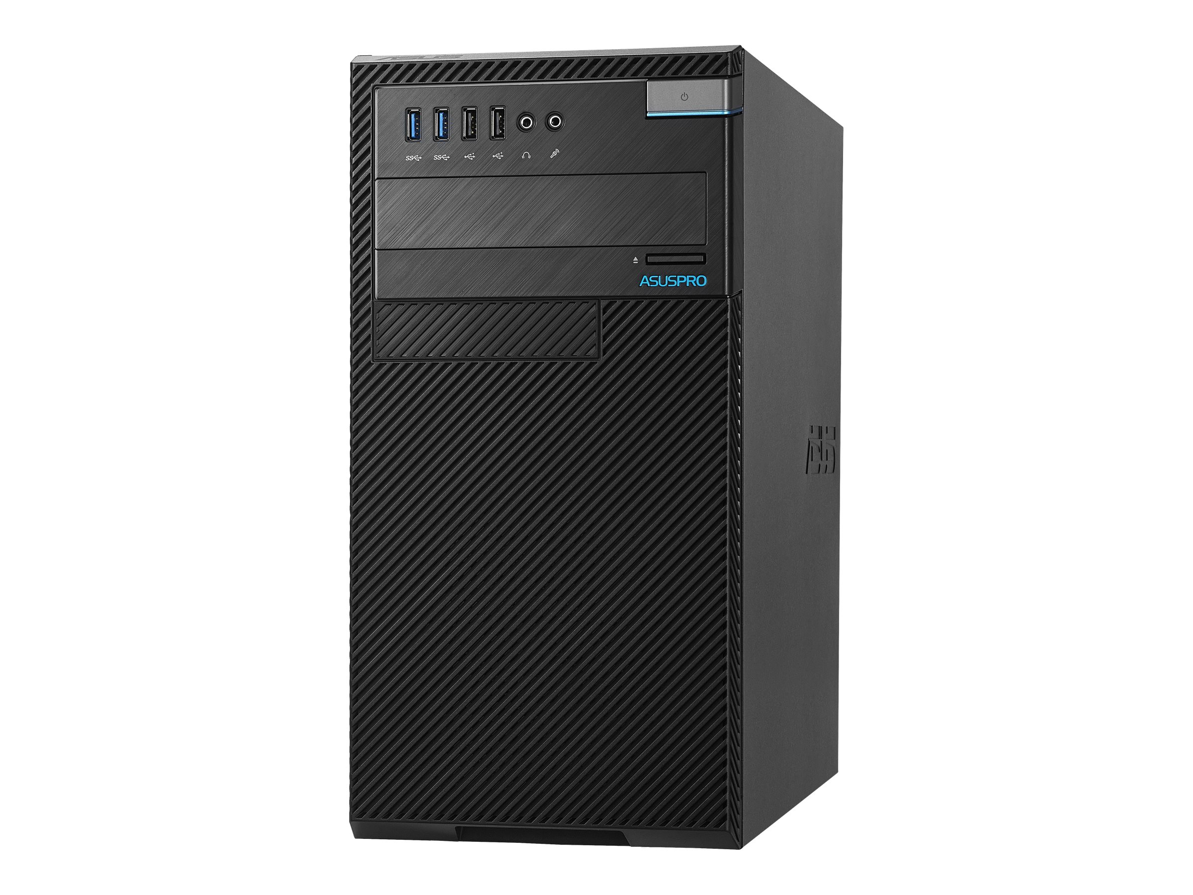 Asus D510MT Mini Tower Desktop Core i7-4790 1TB, D510MT-I747900014, 30940562, Desktops