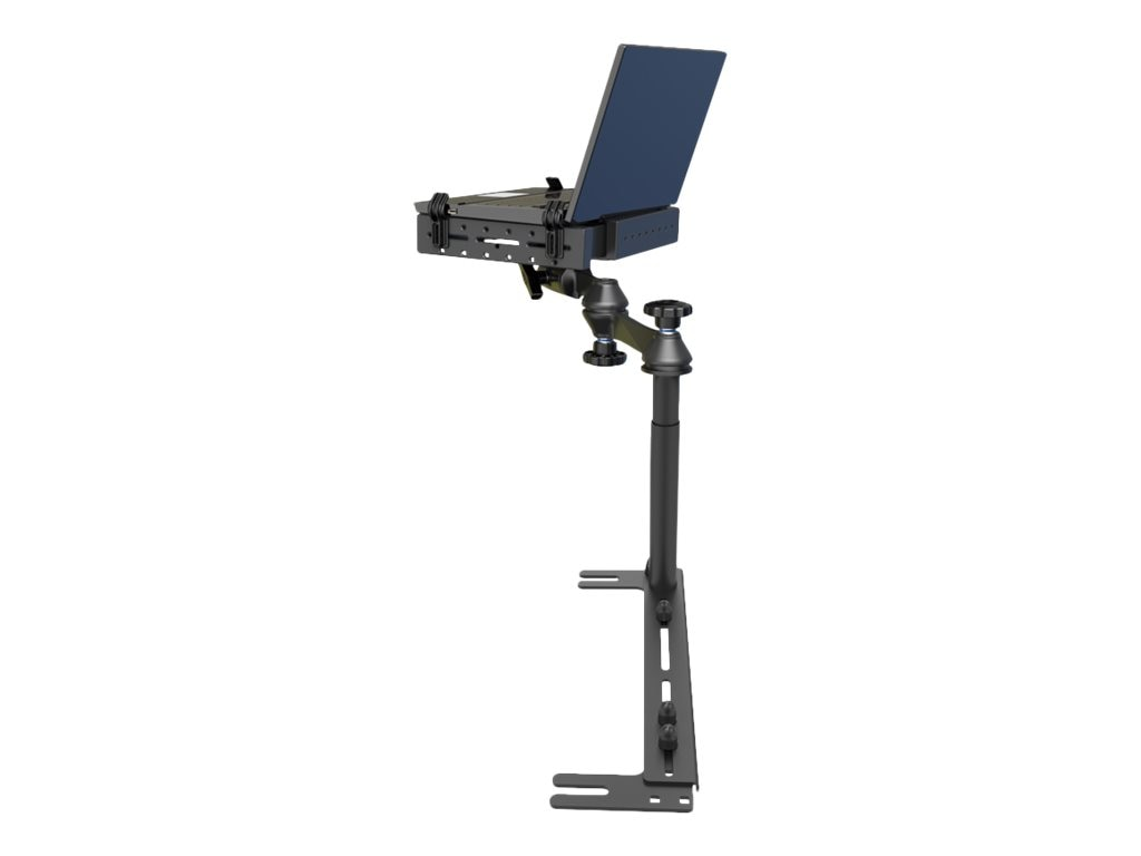 Ram Mounts Universal No-Drill Laptop Mount, RAM-VB-196-SW1