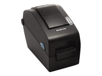 Bixolon SLP-D223 300dpi Serial Parallel Ethernet Printer - Black, SLP-D223EG, 14442985, Printers - Label