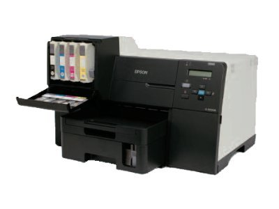 Epson B-510DN Business Color Ink Jet Printer, C11CA67201, 11126442, Printers - Ink-jet