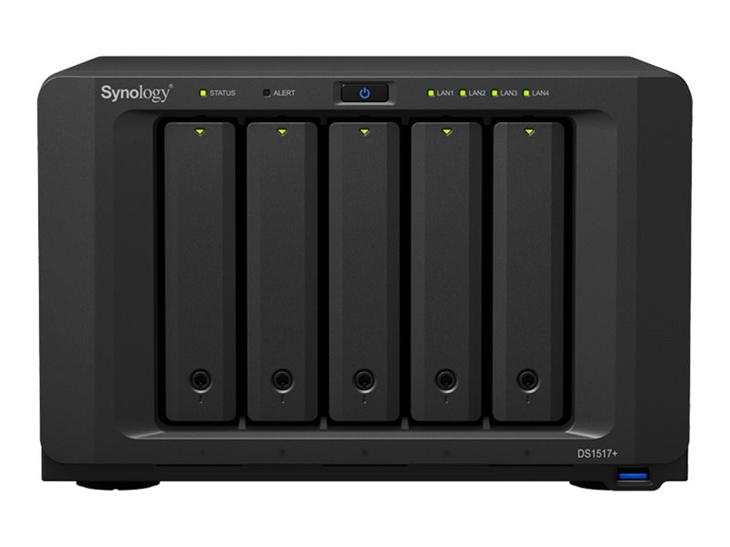 Synology DS1517+ (8GB) Image 2
