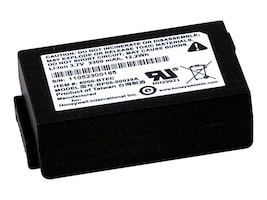 Honeywell Extended Capacity Battery Kit with Door, 6100-BTEC, 11541531, Batteries - Other