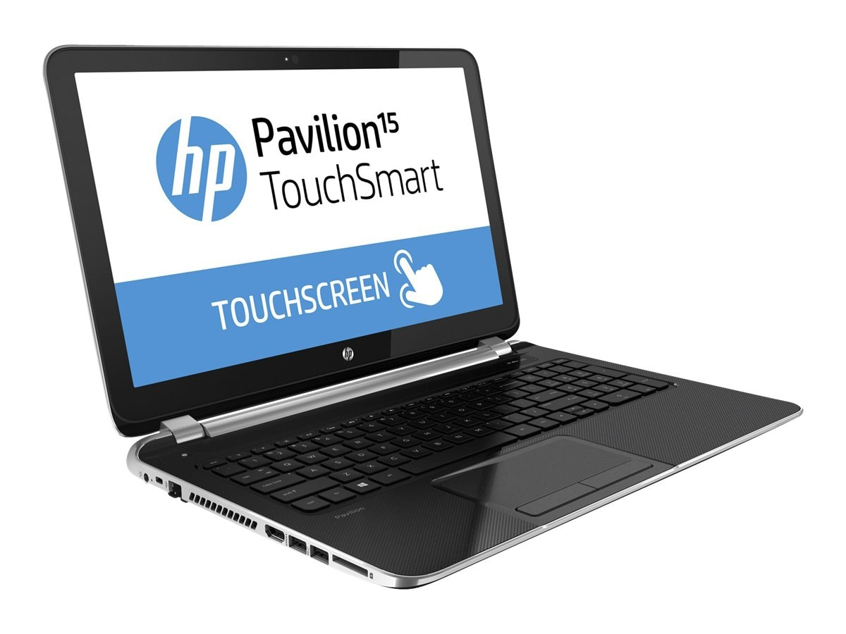 HP Pavilion 15-N068NR : 1.5GHz A4-Series 15.6in display, E9G56UA#ABA