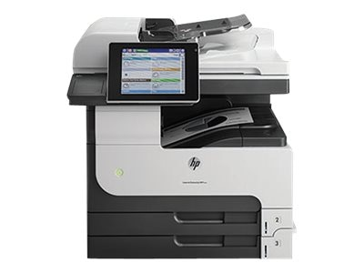 HP LaserJet Enterprise 700 Managed MFP M725dn, L3U63A#BGJ, 20986760, MultiFunction - Laser (monochrome)