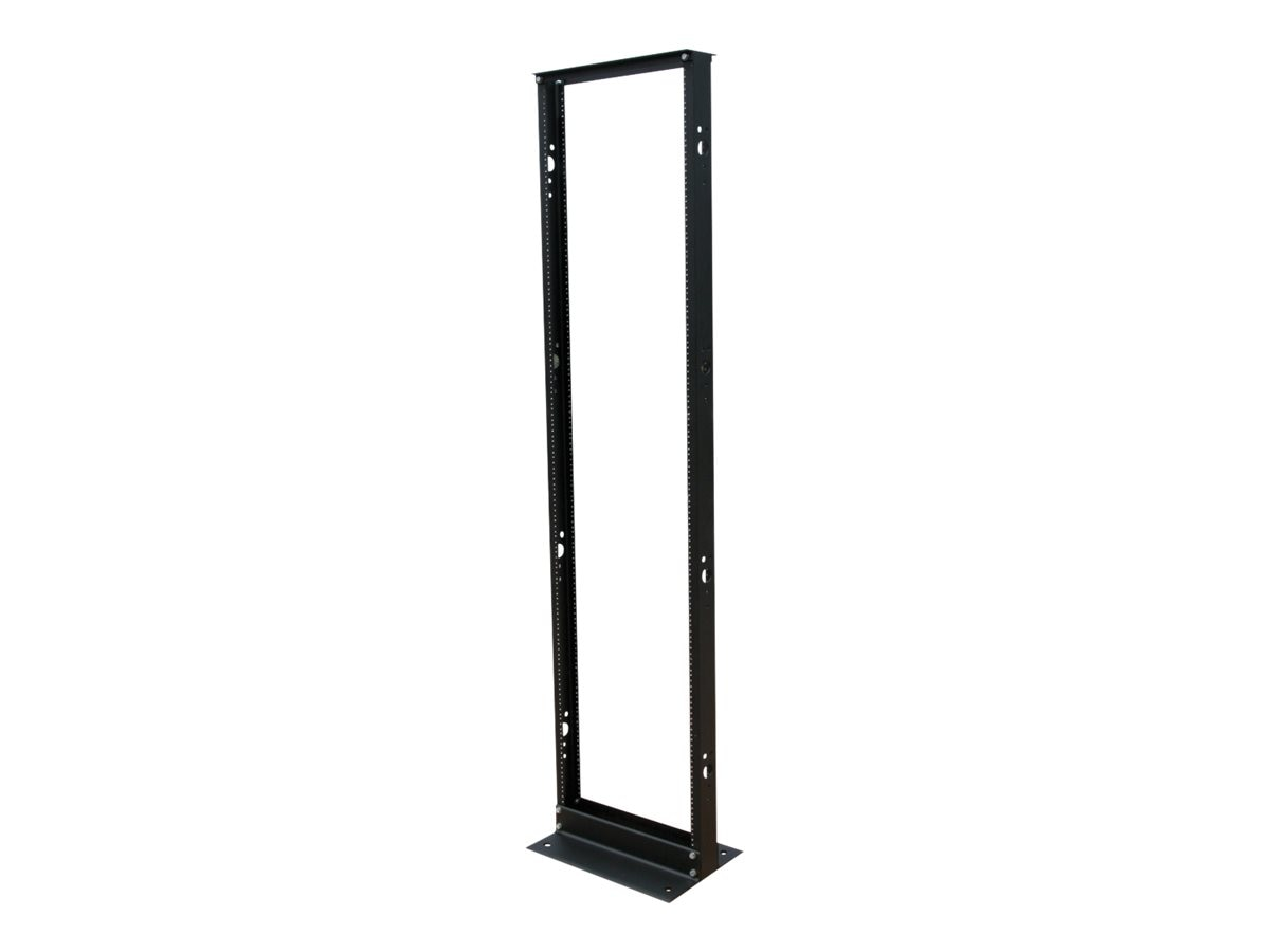 Tripp Lite 2-Post Open Frame Rack Server Cabinet 45U, Instant Rebate - Save $30