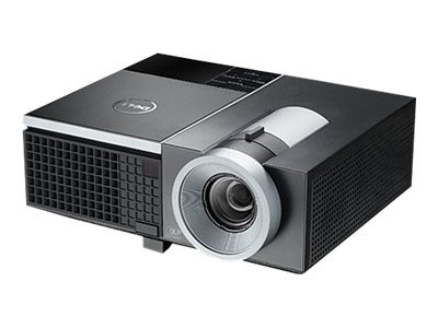 Dell 4220 XGA DLP Projector, 4100 Lumens, Black, 4220, 16521530, Projectors