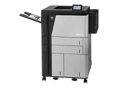 HP LaserJet Enterprise M806x+ Printer - 220V