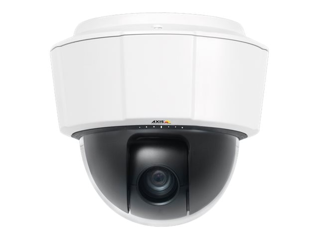 Axis P5514-E PTZ Dome Network Camera, 0771-001, 30007465, Cameras - Security