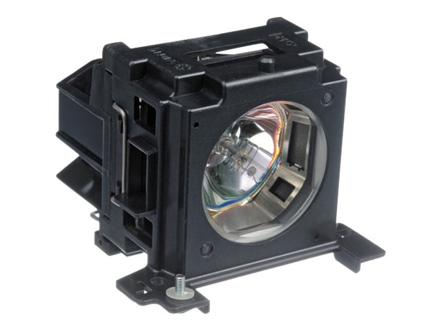 Ereplacements Replacement Lamp for ED-X10, X1092, X12, X15, DT00757-ER, 12551459, Projector Lamps