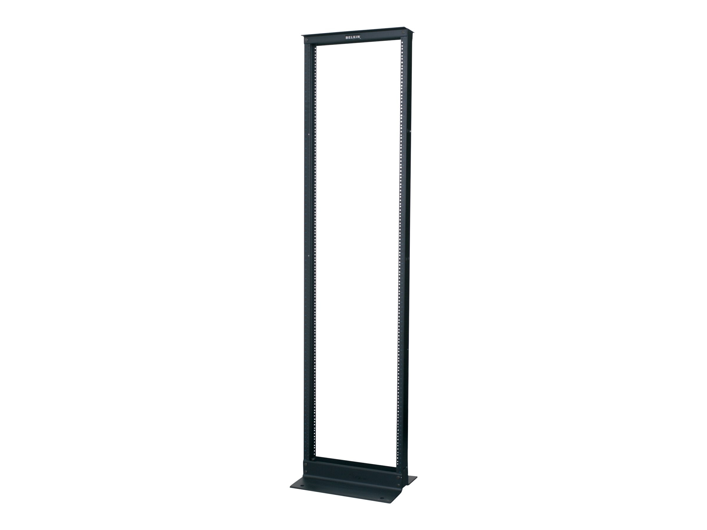 Belkin 2-Post Rack 42U 19w x 7ft. High, RK2000