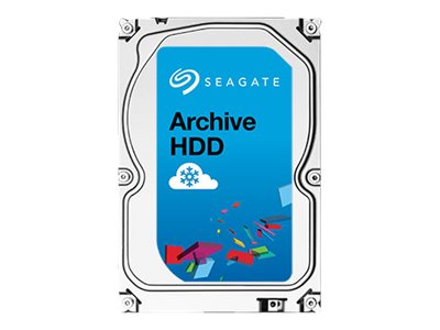 Seagate Technology ST8000AS0002 Image 2