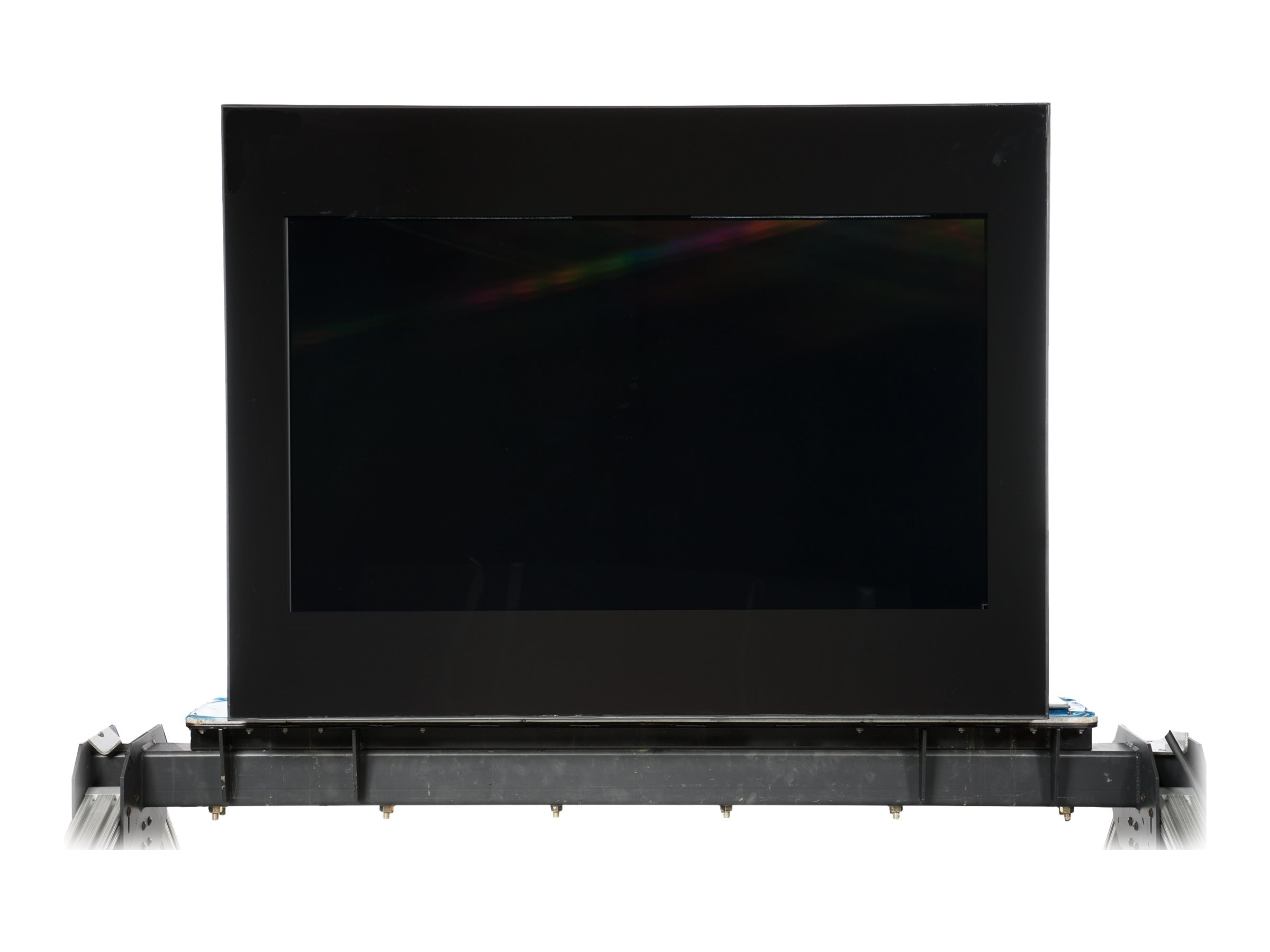 LG 84 UMD BoldVu Single Sided LCD Display, Portrait, BV84PSUAS0, 17858126, Monitors - Large-Format LCD
