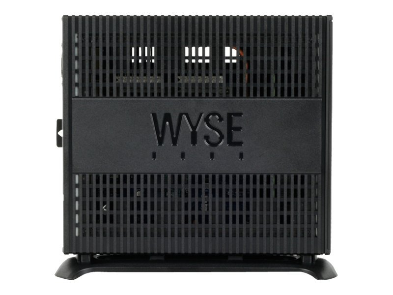 Wyse Z90S7 Thin Client AMD DC G-T52R 1.5GHz 2GB RAM 4GB Flash HD6310 GbE WES7, 909682-01L