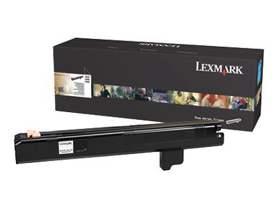 Lexmark Black Photoconductor Unit for C935, C940e, and X945e, C930X72G