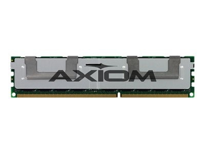 Axiom 8GB PC3-14900 DDR3 SDRAM DIMM for Select Workstation Models, E2Q94AA-AX