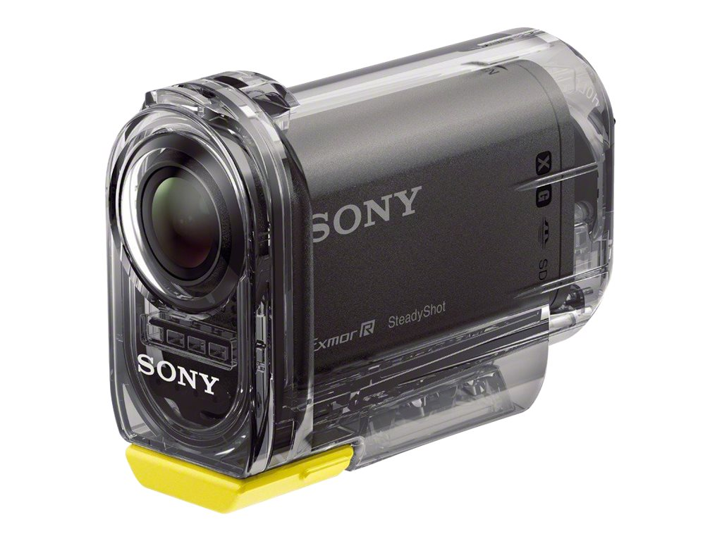 Sony Action Camcorder Golf Swing Training Package, HDRAS15GOLF
