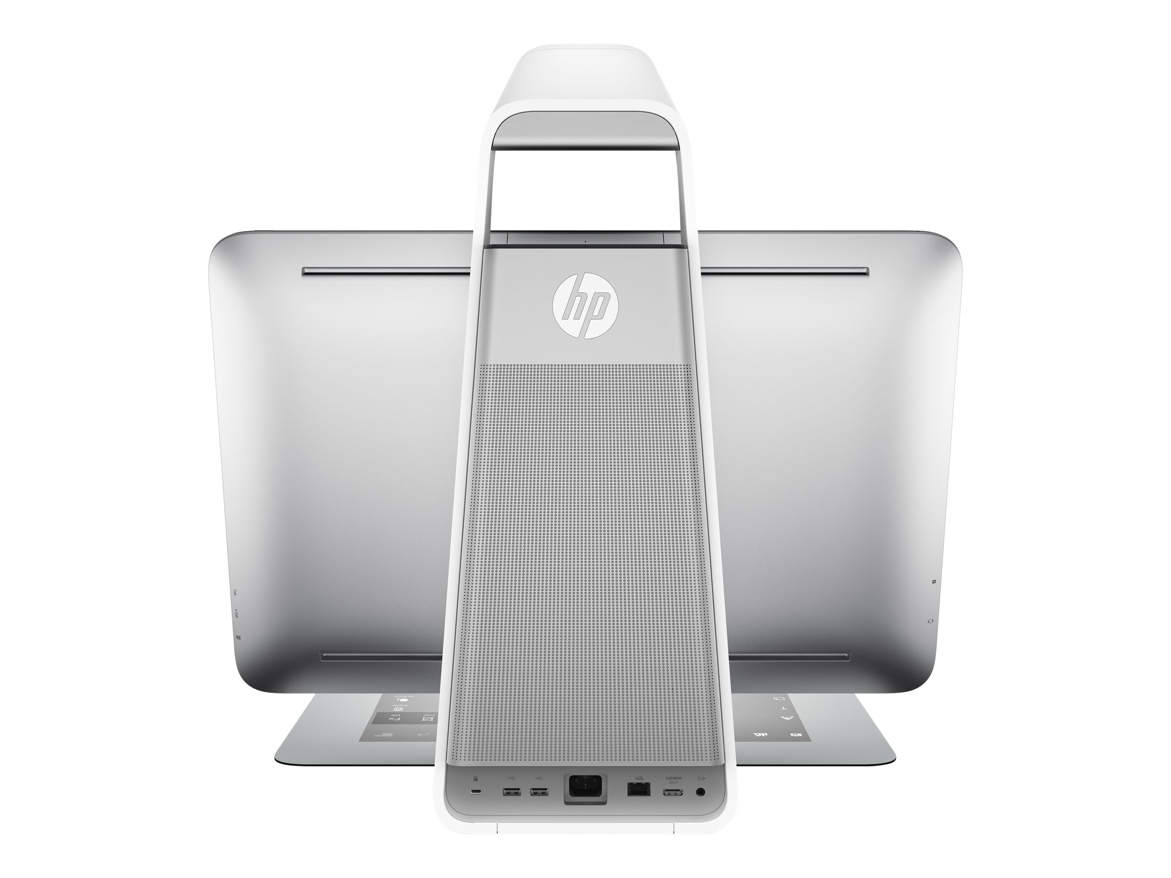 HP Sprout Pro AIO Core i7-6700 3.4GHz 8GB 1TB GT945A GbE 23 FHD MT W10P64, H0GM0AA#ABA