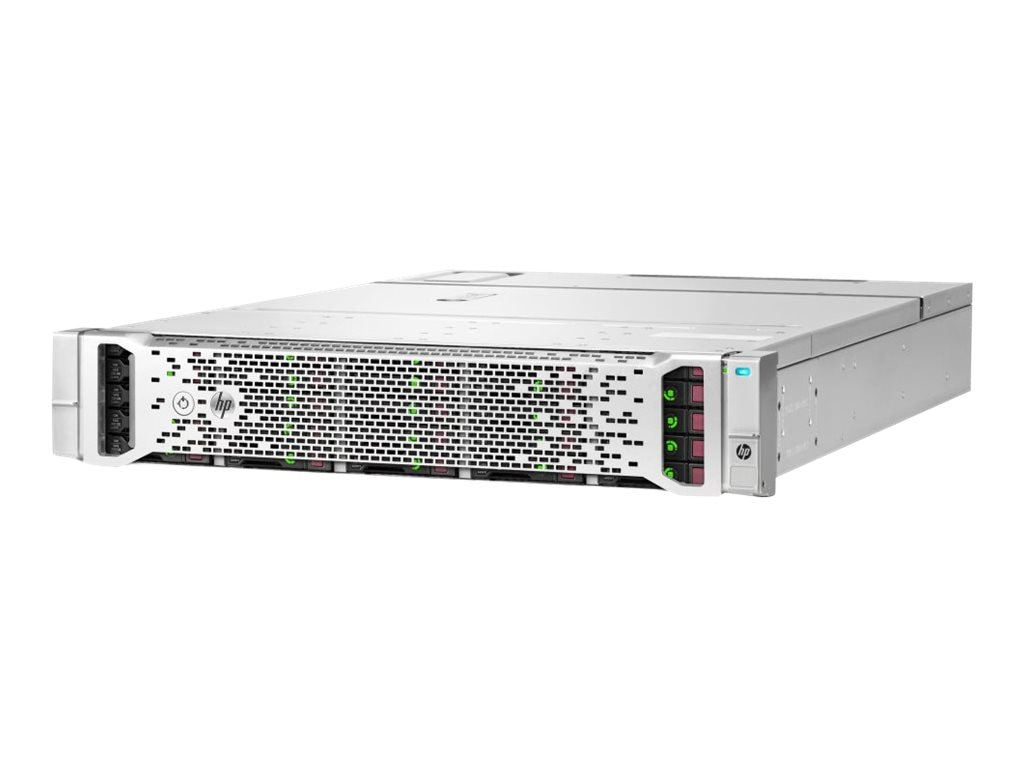 HPE D3700 Disk Storage System Enclosure, QW967A, 17062988, Hard Drive Enclosures - Multiple