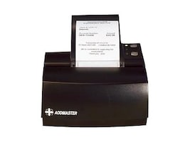 Addmaster IJ710X RS232 Printer w  Paper Roll & ARMS, IJ7100-1A, 33580785, Printers - POS Receipt