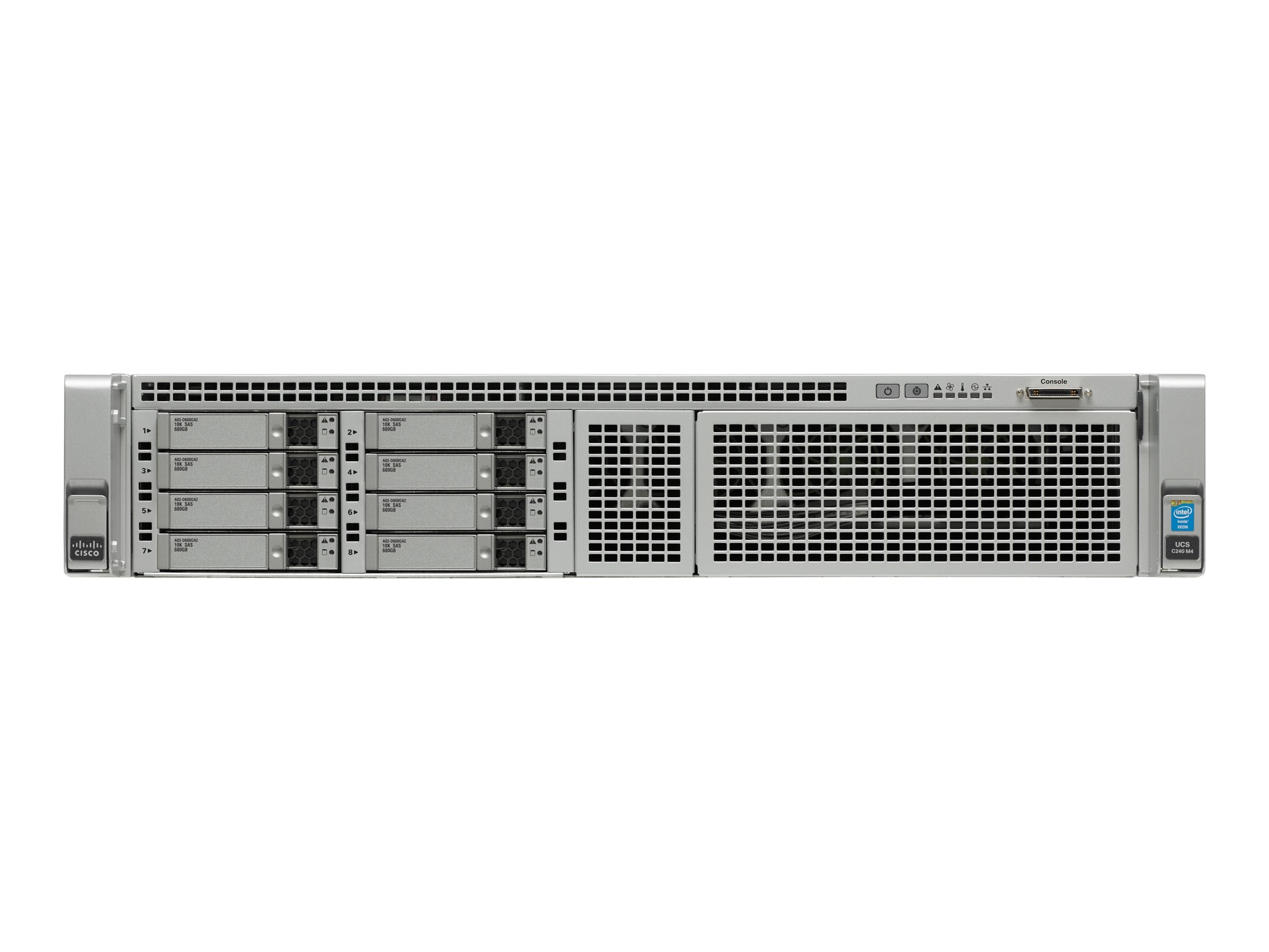 Cisco UCS-SR-C240M4-VP Image 2