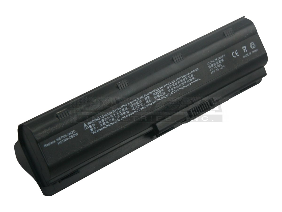 Denaq Replacement Battery for HP 586006-321, NM-HSTNN-Q61C-9