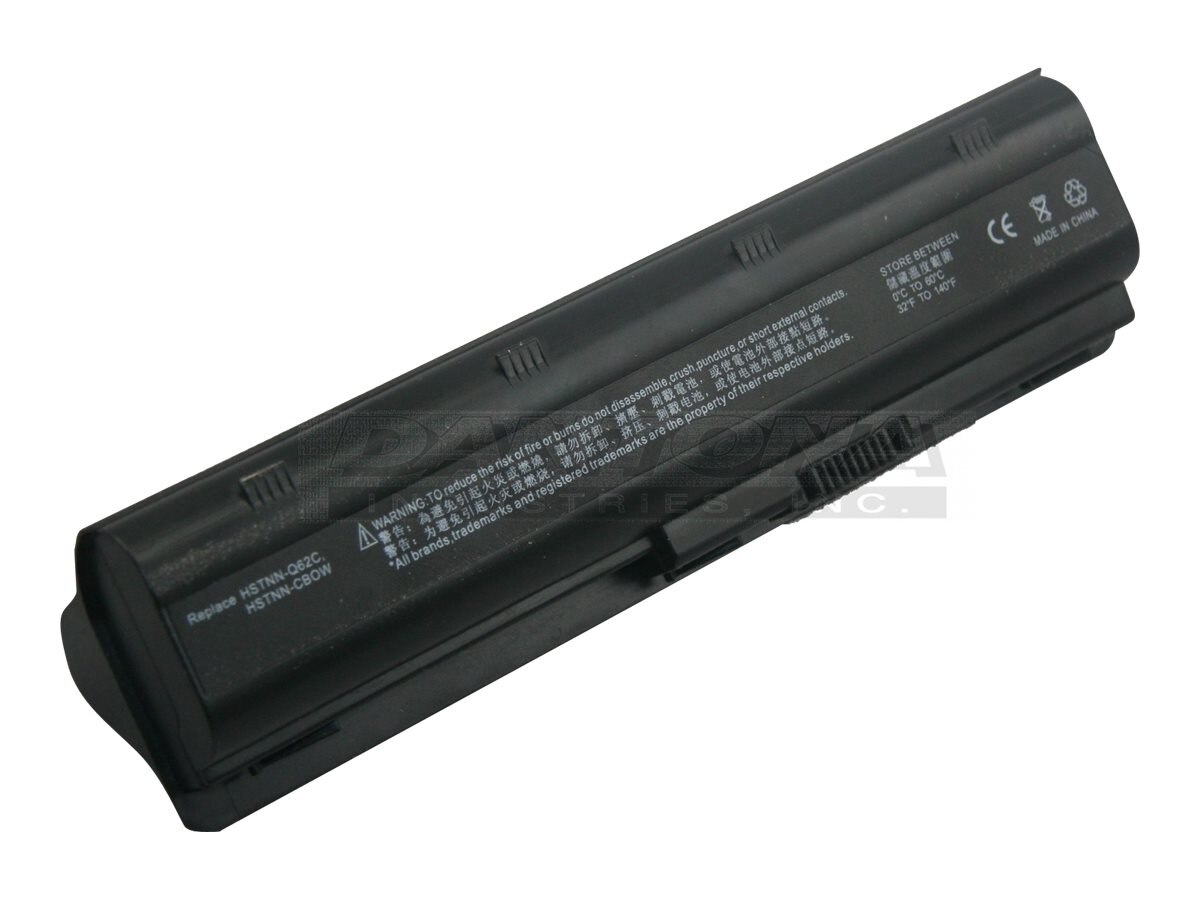 Denaq Replacement Battery for HP 586006-321