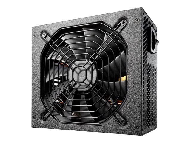 Rosewill 550W Fortress-550 ATX12V EPS12V Power Supply 80 Plus Platinum, FORTRESS-550, 16059728, Power Supply Units (internal)