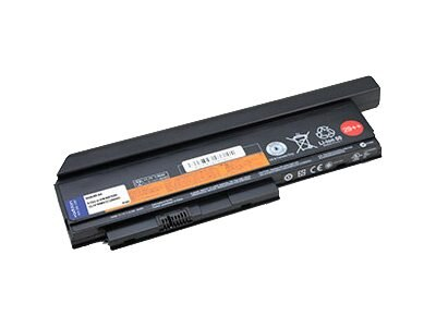 Add On Li-Ion Notebook Battery 11.1V 7800mAh 86Wh 9-cell 29++ for Lenovo, 0A36283-AA, 20660612, Batteries - Notebook