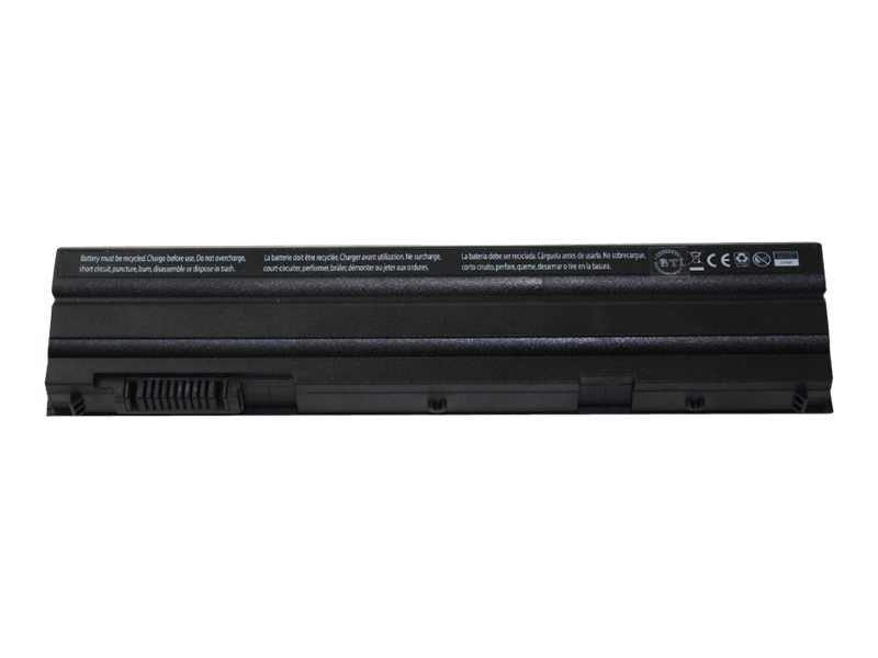 BTI 6-Cell Battery for Latitude E5220 E5420 E5420M E5430, T54FJ-BTI, 16660273, Batteries - Other