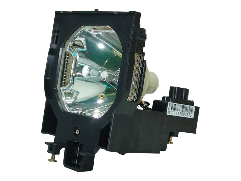 BTI Replacement UHP Lamp (250W, 2000 hrs) for PLC-UF15, PLC-XF42, PLC-XF45, LC-UXT, 6103000862-BTI