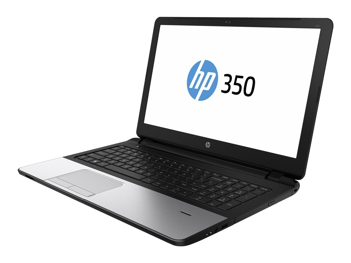 HP Smart Buy 350 G2 2.2GHz Core i5 15.6in display, L8E49UT#ABA, 18448276, Notebooks