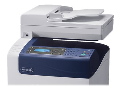 Xerox WorkCentre 6505 DN Color Multifunction, 6505/DN