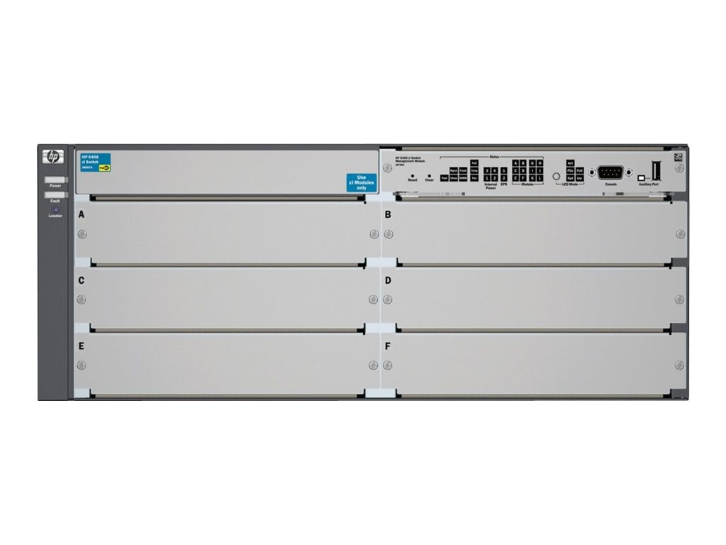 Hewlett Packard Enterprise J9642A Image 2