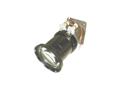 Panasonic Short Zoom Lens 1.3-1.8:1 for PLC-XP Series, ETSW31A, 13934494, Projector Accessories