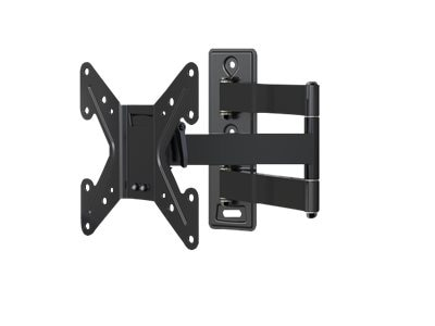 DoubleSight Full Motion Wall Mount Bracket for 26-42 Displays, DS-4042WM, 22783261, Stands & Mounts - AV