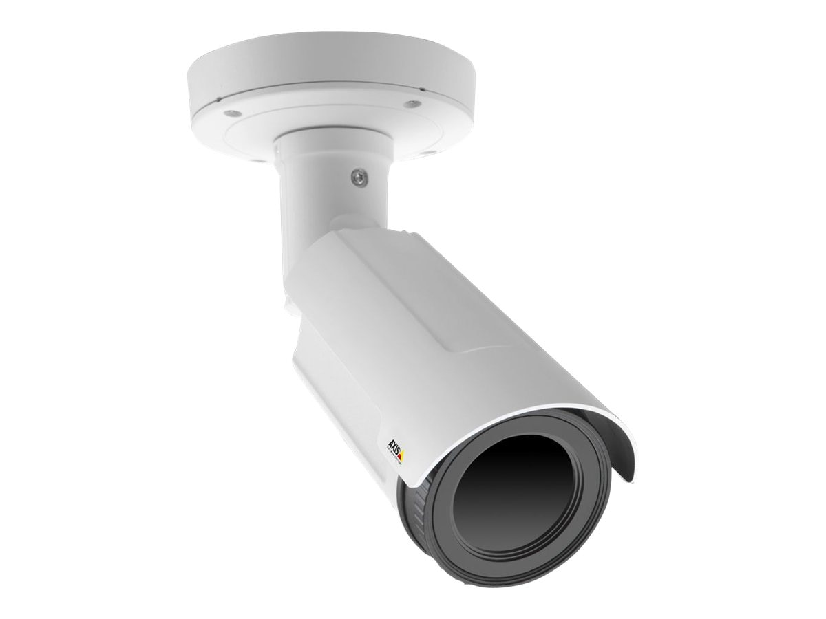 Axis Q1931-E Thermal Network Camera with 7mm Lens, 0600-001, 16580741, Cameras - Security