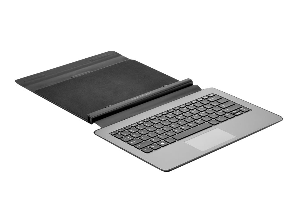 Open Box HP Pro X2 612 Travel Keyboard, G8X14AA#ABA, 30897437, Keyboards & Keypads