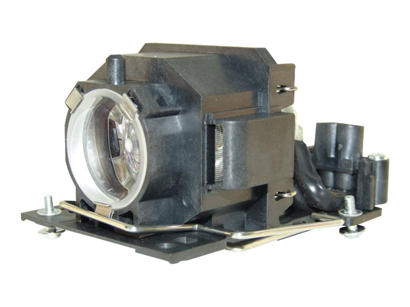 BTI Replacement Projector Lamp for Hitachi CP-X264, CP-X3, CP-X5, CP-X5W, CP-X6, DT00821-BTI